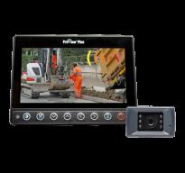 Camera-Monitor-Family PNG Image