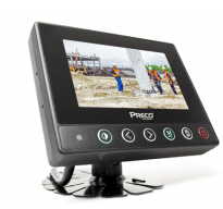 PreView Monitor 5 HD PNG Image