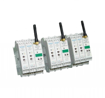 IWT-128 Cable Replacement System Image