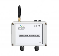 IWR-1 One Channel Wireless Receiver Image