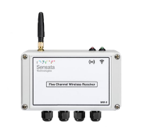 IWR-5 Five Channel Wireless Receiver Image