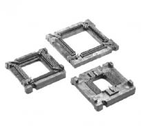 Image of 2x2 slidelock carriers
