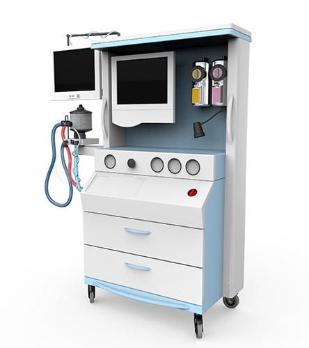 anasthesia machine
